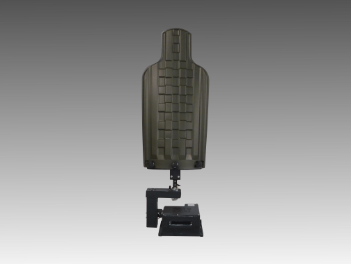 PT-61 Portable, Programmable Target System