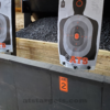 Gallery image of ATS Targets Knee Wall Front