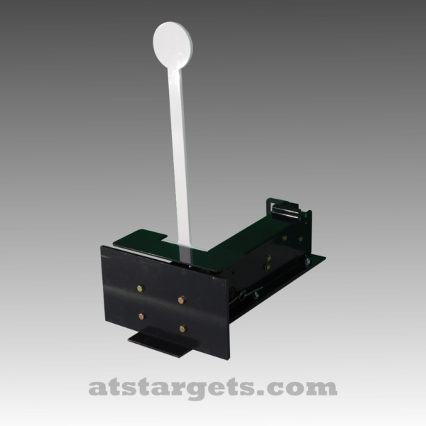 Product image for ST-71 long distance rifle target