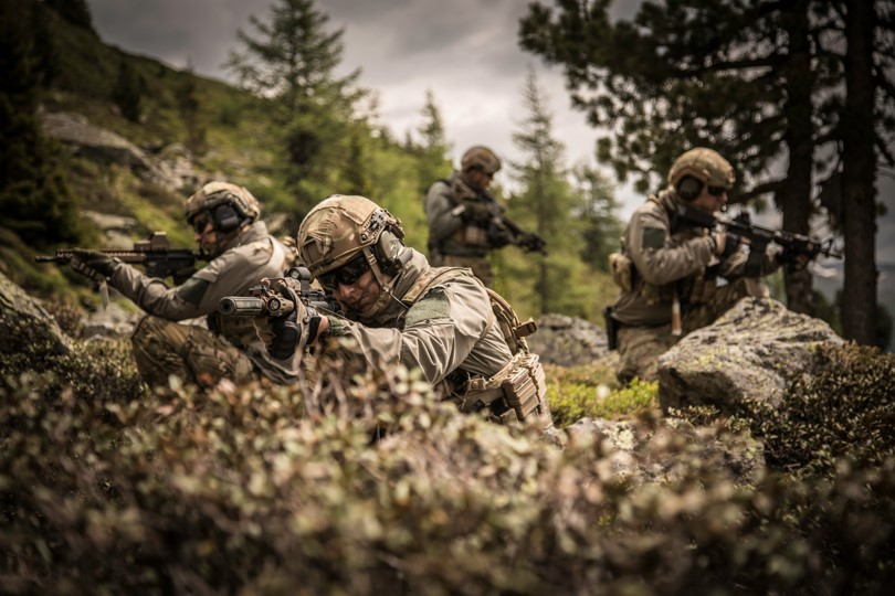 ATS Military Training Solutions