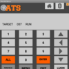 Shows Classic screen for PTX-TAB Android Software