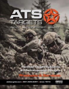 ATS Targets Products and Services Catalog Front Cover