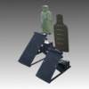 PT-61 BALLISTIC PROTECTIVE BARRIERS